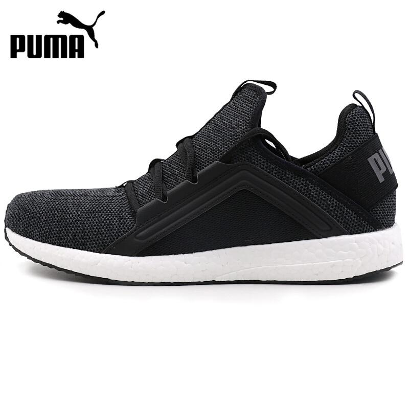 Original New Arrival 2017 PUMA Mega NRGY Knit Mens Running Shoes Sneakers