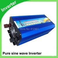 12V 220V 230V 240V 4000W 4KW Pure Sine Wave Power Inverter With CE ROHS Approved 8000W