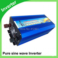 12V 220V 230V 240V 4000W 4KW Pure Sine Wave Power Inverter With CE ROHS Approved 8000W