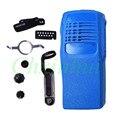 Синий Radio Service Parts Дело Refurb Комплект Для Motorola PRO5150 двухстороннее радио walkie talkie