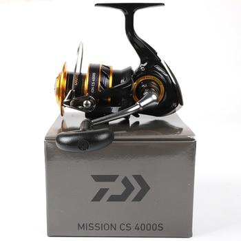 Awesome DAIWA No 1 MISSION CS S Spinning Fishing Reel Fishing Reels 8e964068b632745785ab6f: 2000 Series 2500 Series 3000 Series 4000 Series