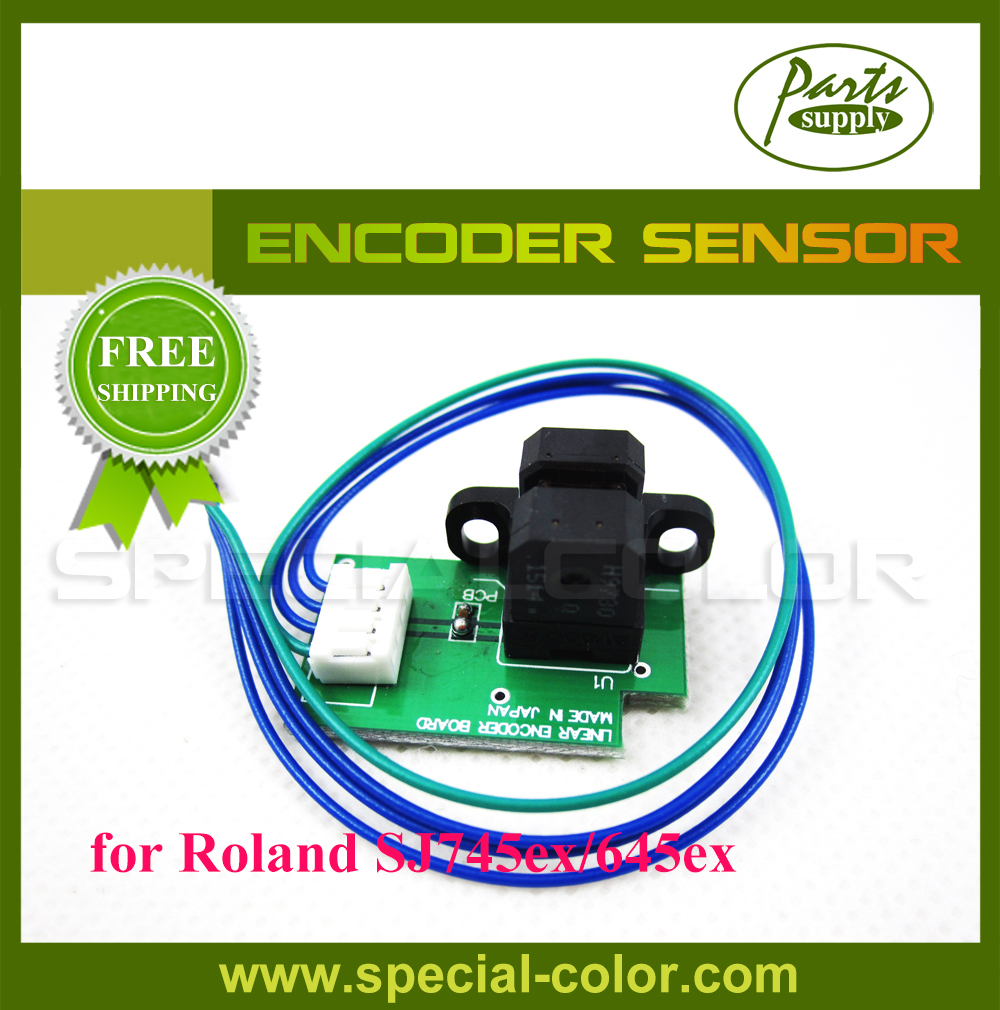 все цены на OEM Linear Encoder sensor for roland SJ745ex/645ex printer онлайн