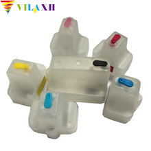 363 Compatible Refillable Ink Cartridge for HP 363 Photosmart D6160 D6180 D7145 C6180 C6280 C7160 C7180 C7280 C8180 12 xl ink compatible for 363 ink photosmart c5180 c6180 c7180 c7280 c8180 3310 printers