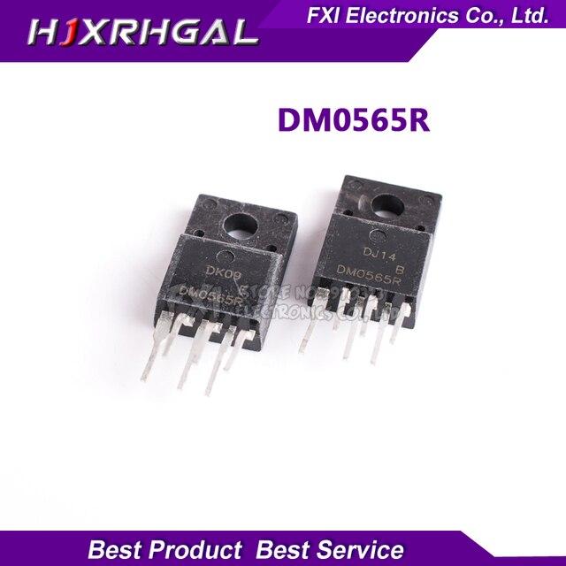 DRIVER: DM0565R LED