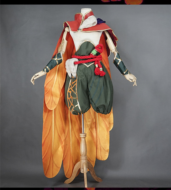 Image 2 - Game LOL RAKAN The Charmer Cosplay Costume Fancy Costume COSPLAYONSEN-in Game Costumes from Novelty & Special Use