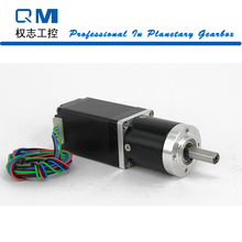 Gear Stepper Motor Nema 11 Planetary Gearbox Gear Ratio 9:1 25 Acrmin Nema 11 Stepper Motor 50mm Robot Pump 3D Printer