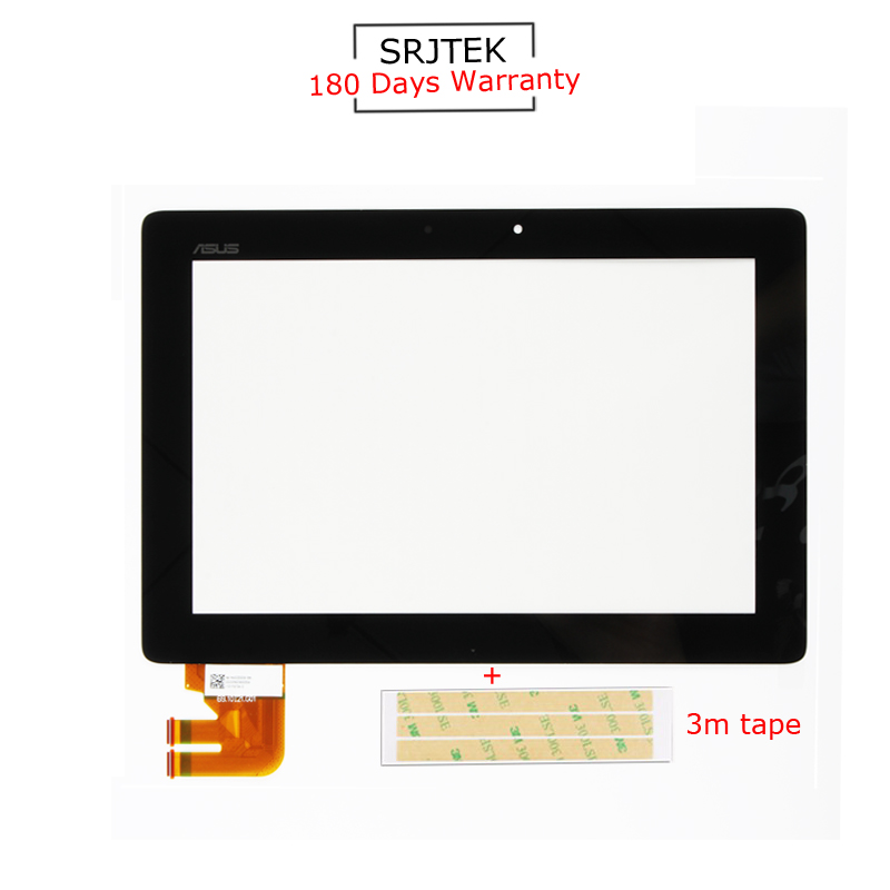 Srjtek Digitizer For Asus Eee Pad Transformer TF300 TF300T TF300TG Touch Screen Sensor 100 Test 6