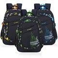 2019 новые детские школьные сумки для подростков мальчиков и девочек  вместительный Школьный рюкзак  водонепроницаемый ранец  Детская сумка ...