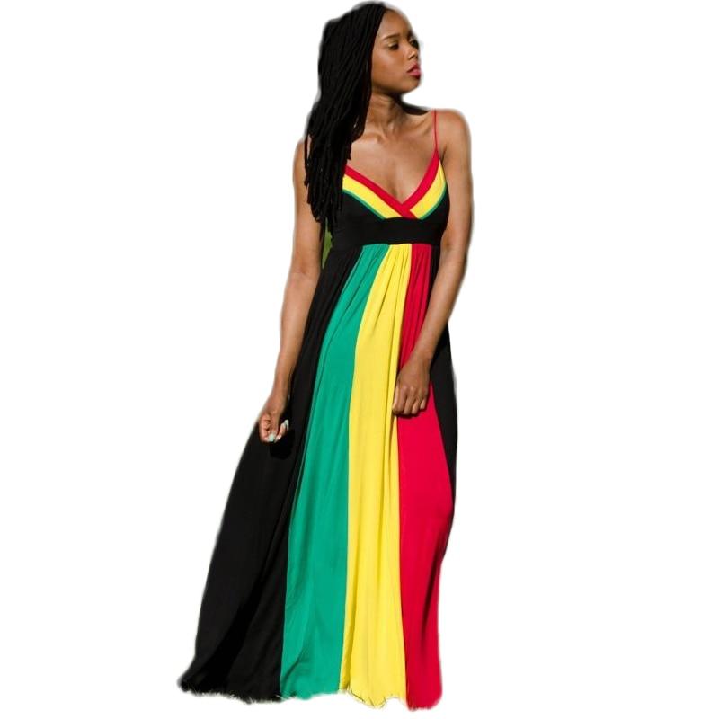 Long Plus Size Maxi Dresses Promotion-Shop for Promotional Long ...