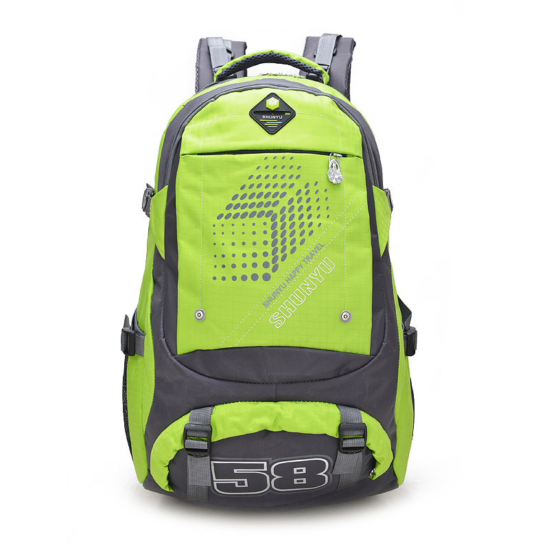 2015 Men Large-capacity travel nylon Backpack Mens Backpacks Mens Luggage & Travel bags Bag 70l men s large capacity backpack men travel bag new women bags high quality nylon backpacks outdoor bags
