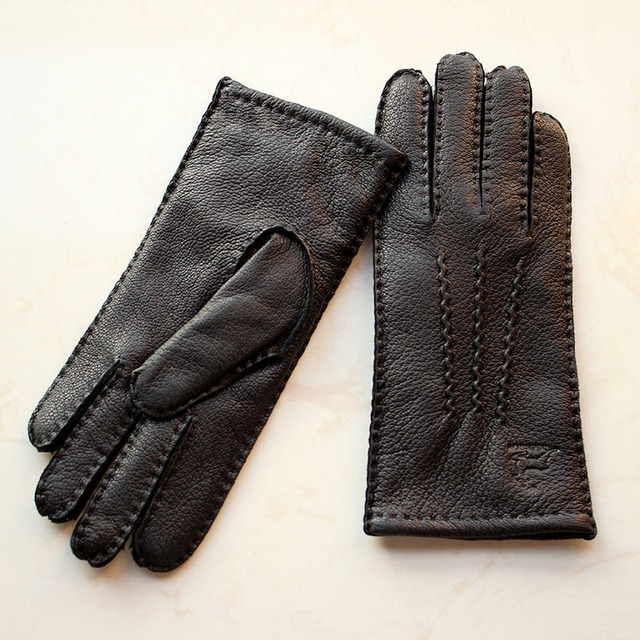 Deerskin Gloves Women's...