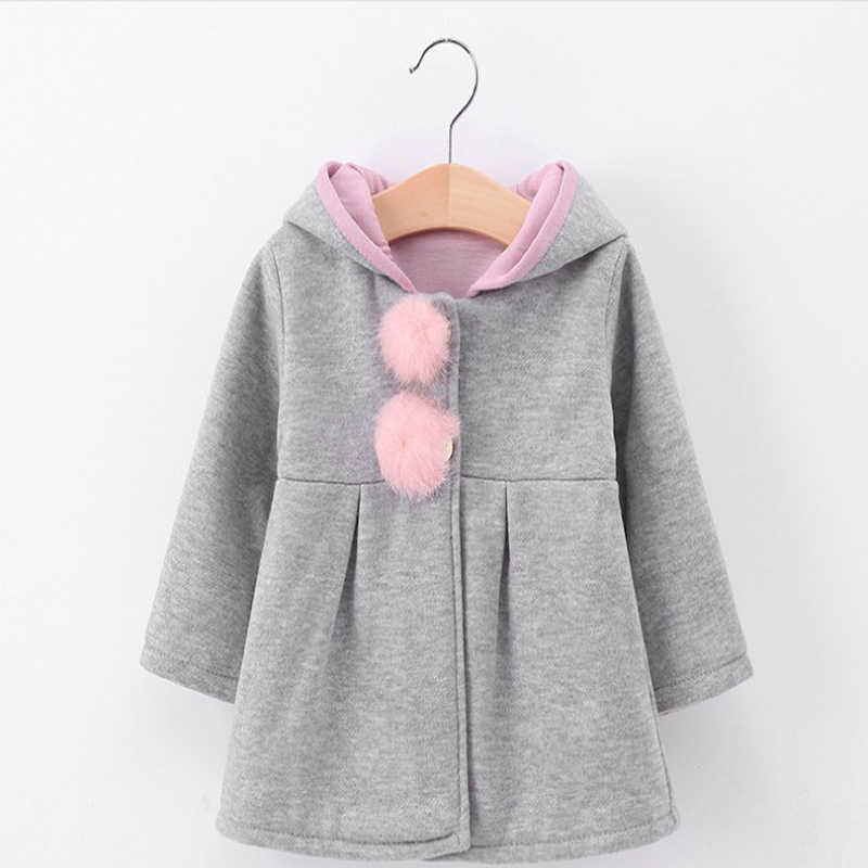 9f927b4a8605 Detail Feedback Questions about 2019 SPRING AUTUMN BABY GIRL JACKETS ...