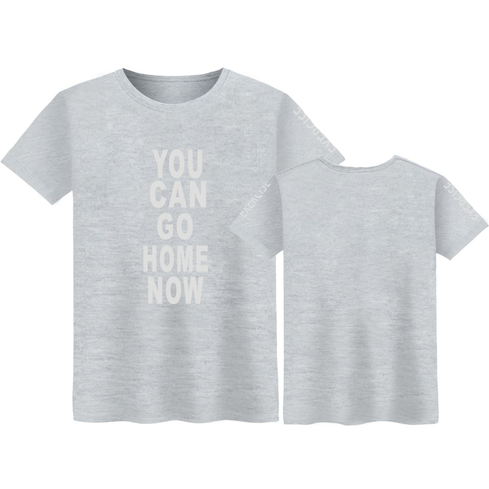 Hocoo Unisex Infant Casual Shirt May The F= M.A Be with You T-Shirt