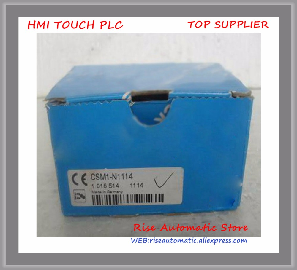 New Original Authentic Photoelectric Switch CSM1-N1114 high-qualityNew Original Authentic Photoelectric Switch CSM1-N1114 high-quality