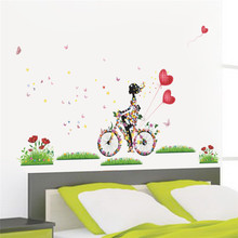 Charming Wall Stickers for Decoration