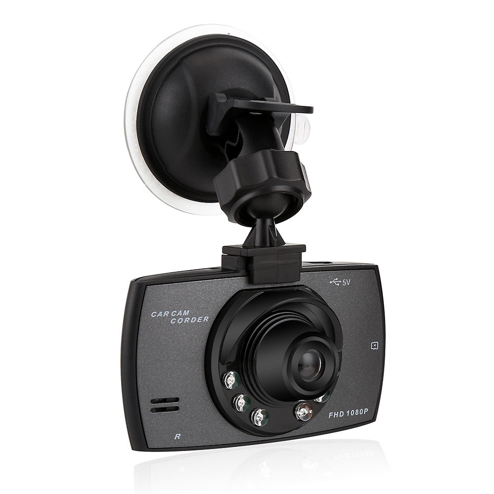 Car DVR Camera G30 Full HD 1080P 140 Degree Dashcam Video Registrars for Cars Night Vision G-Sensor Dash Cam автомобильный видеорегистратор k6000 car camera car dvr 1080p full hd k6000 25fps g 140