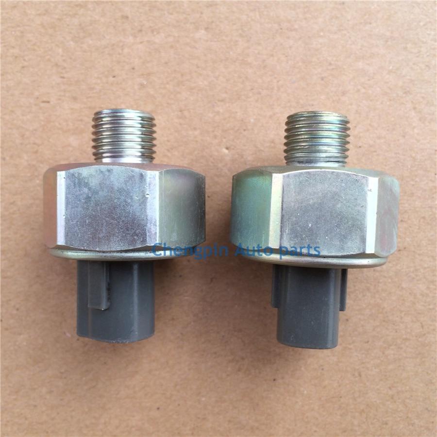 Auto Parts Original Detonation / Knock Sensor OEM# 89615-12090 8961512090 KS For TOYOTA CROWN COROLLA CAMRY LEXUS