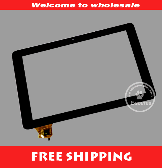 10.1-inch capacitive touch screen tablet PC screen handwriting external screen number 101028-01A-V1