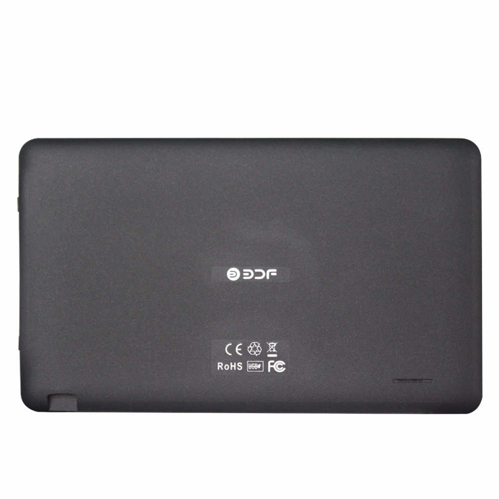 BDF 2019 9 pouces Android 5.1 tablette Pc 800*480 Quad Core WiFi tablettes 1 GB + 8 GB ordinateur portable kidsTablet Pc Mini Pad livraison gratuite pas cher