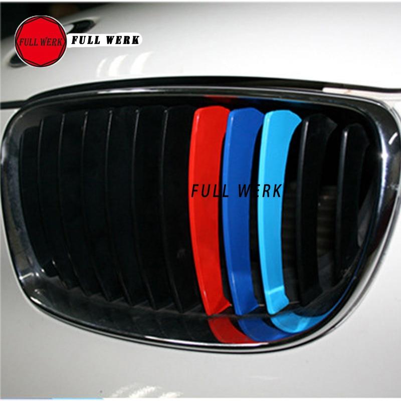 Car Styling PVC Steering Wheel Sticker Wrap Cover Decoration for BMW X1 E60 E36 E39 E46 E30 E60 E90 E92 F10 F30 F25 Accessories aluminum alloy shift paddles fashion style car steering wheel decoration accessories for e90 e3 e92 m3 e93 m3