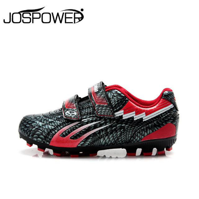 Tiebao Professional Boys FG & HG & AG Sole Training Football Boots Outdoor Soccer Shoes Children Kids Teenagers Soccer Cleats