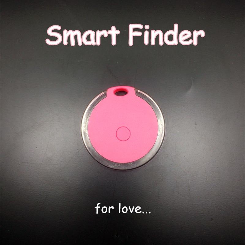 Smart Finder Anti_lost tracker self-portrait Bluetooth 4.0 mini pet kid Wallet Key Keychain alarm Finder GPS Locator for xiaomi mini nut3 smart finder bluetooth wifi tracker gps locator