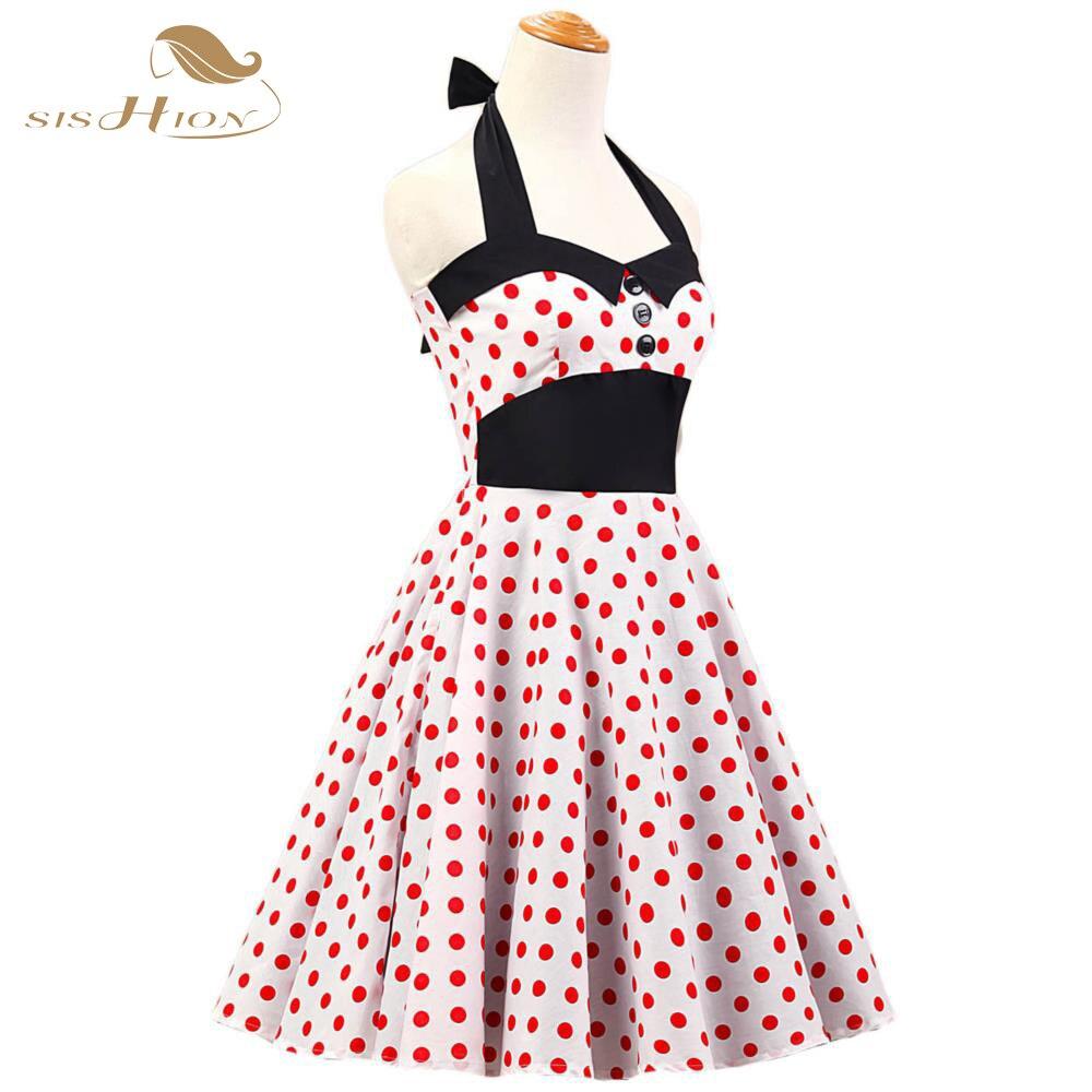 1950 s femme au foyer robe promotion achetez des 1950 s for Femme au foyer 1960
