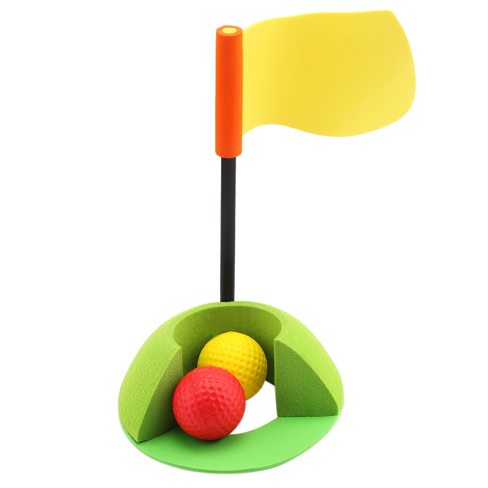 Kids Colorful font b Golf b font Set Sports Toy Great Funny Outdoor And font b