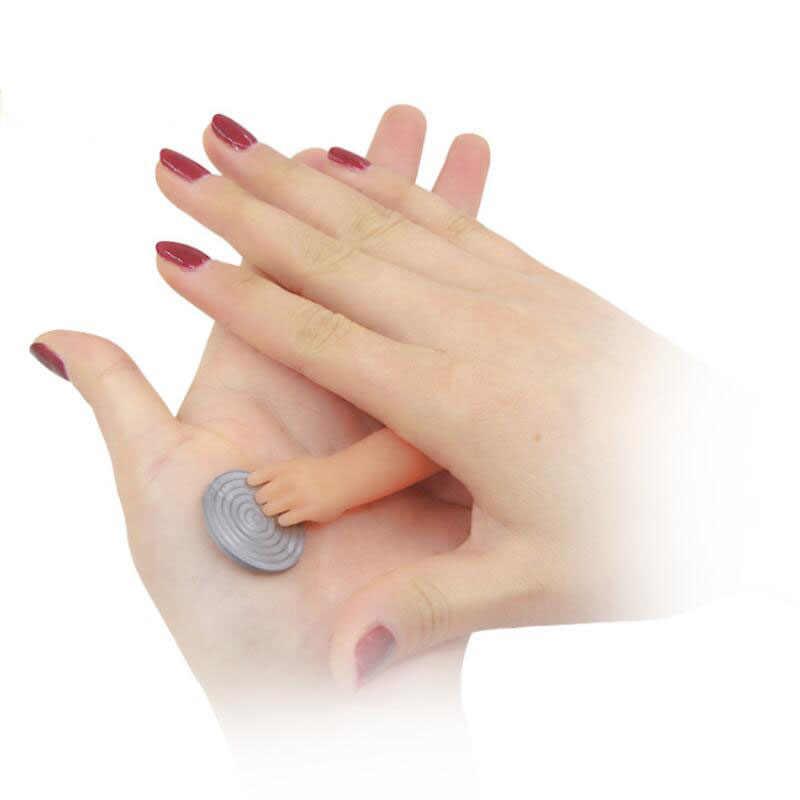 Волшебный трюк маленькая рука Волшебная Магия ловушка для тараканов магический реквизит третьей руки волшебная игрушка с сюрпризом