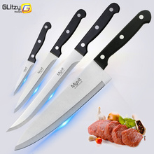 font b Kitchen b font font b Knife b font High Carbon Stainless Steel 3