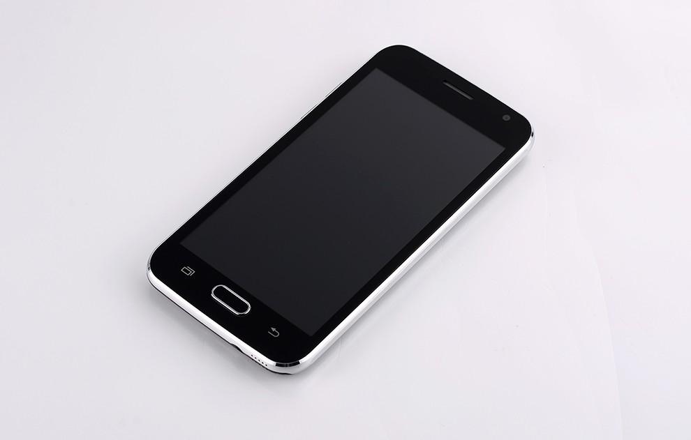 Мобильный Сенсорный телефон SERVO S6 обладает широким экраном 4.6 дюймовым экраном и 3 сим-картами. Надежный, неприхотливый телефон. Купить с бесплатной доставкой. Цены 3490 рублей.
