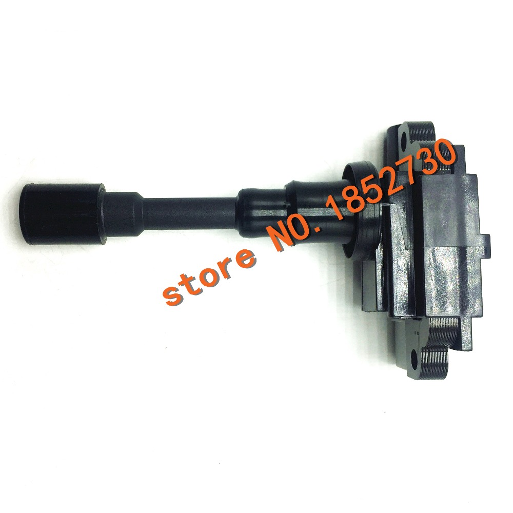 SET OF 2 GOOD ONE Ignition Coil for Suzuki Jimny Liana Swift II III 4WD SX4 4WD Ignis Grand Vitara 33400-.65G00,33400-.65G01 -