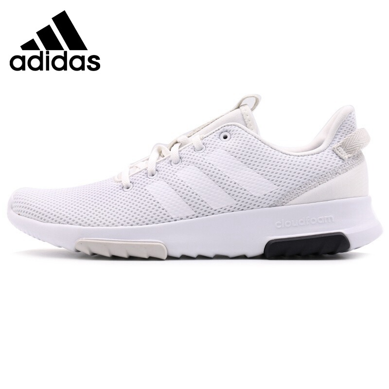 Original New Arrival  Adidas NEO Label CF RACER TR Men's Skateboarding Shoes Sneakers|Skateboarding| |  - title=