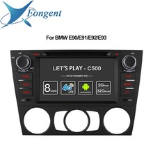 For BMW 3 Series E90 E91 E92 E93 Car Intelligent Multimedia Player Vehicle GPS Navigator Auto Radio