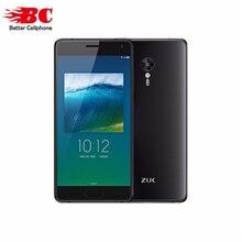 Original Lenovo ZUK Z2 Pro Smartphone 5,2 zoll Android 6.0 Snapdragon 820 Quad Core 2,15 GHz FDD-LTE 64 GB ROM 4 GB RAM Fingerprint