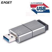 Eaget F90 USB3.0 Flash Drive 256 ГБ 128 ГБ 64 ГБ 32 ГБ 16 ГБ флешки Водонепроницаемость накопитель внешние запоминающие устройства диск Бесплатная доставка