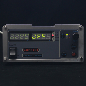 CPS-3220 DC Power Supply EU/UK