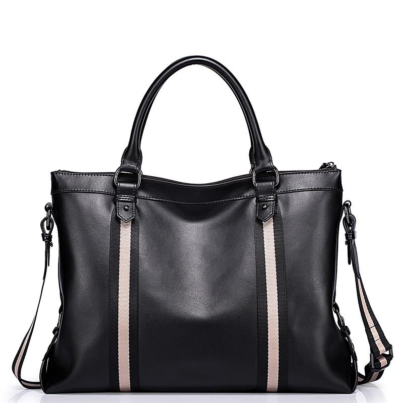 SAMMONS men genuine leather briefcase 190209-01_03