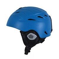 2015 NEW Upgrade Best Ski Helmet Moon Brand Skiing Hlmet Winter Adult Men Women Head Skiing