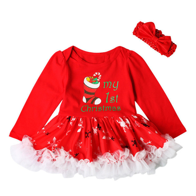 2pcs girl Kids Candy Cane Christmas Dress Baby Girl Tulle Princess Party Dress Chrismas Costume For  sc 1 st  AliExpress.com & 2pcs girl Kids Candy Cane Christmas Dress Baby Girl Tulle Princess ...
