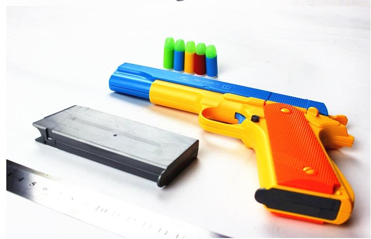 1пцс Цлассиц м1911 Тоис Маусер пиштољ - Забава и спорт на отвореном - Фотографија 4