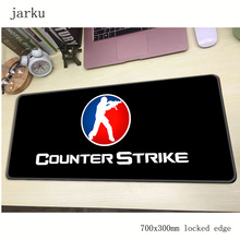 cs go mouse pad 700x300X3MM mouse mat laptop padmouse HD pattern notboo