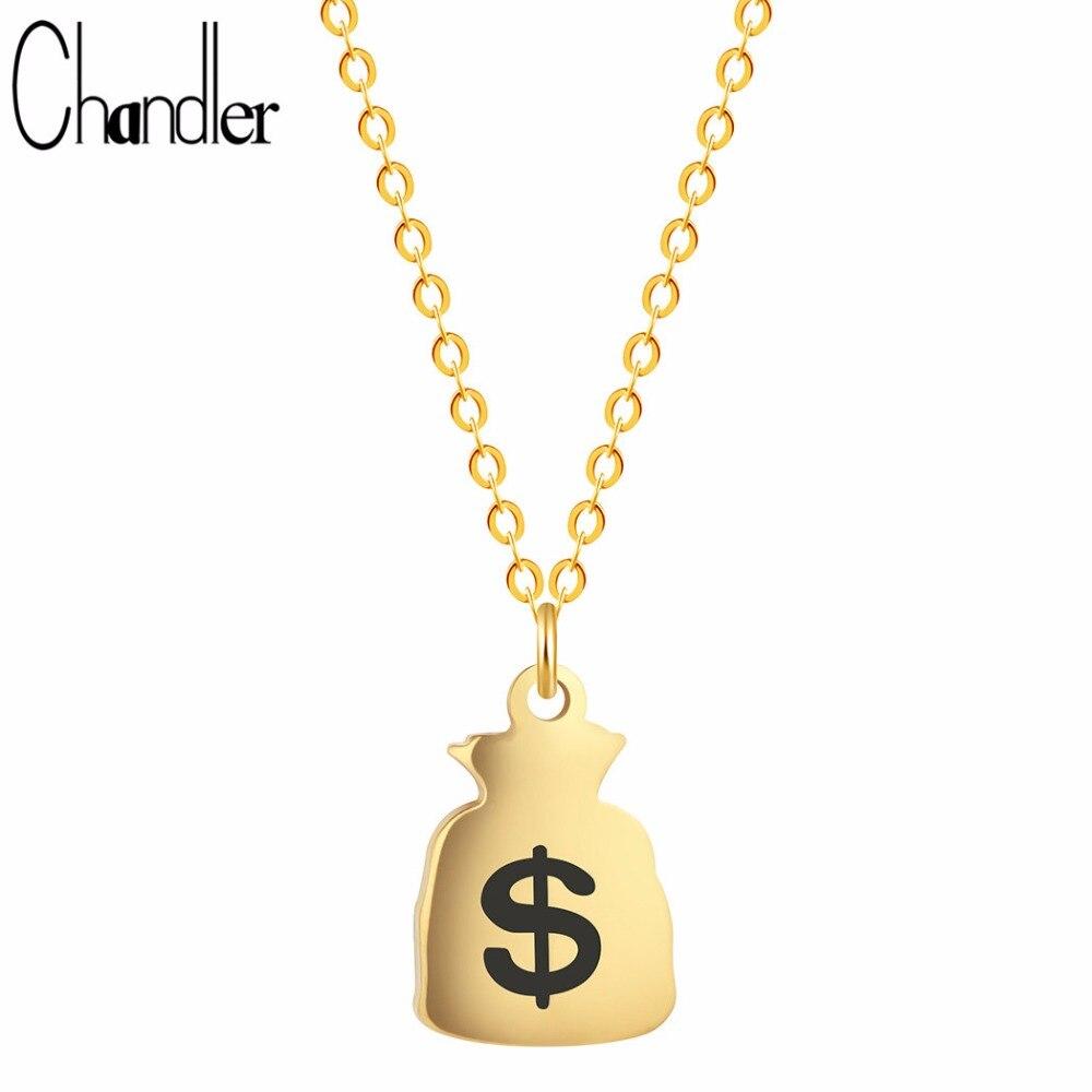 Goldkette dollar  Preis auf Gold Dollar Pendant Vergleichen - Online Shopping / Buy ...