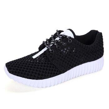 Women Lightweight Running Sneakers