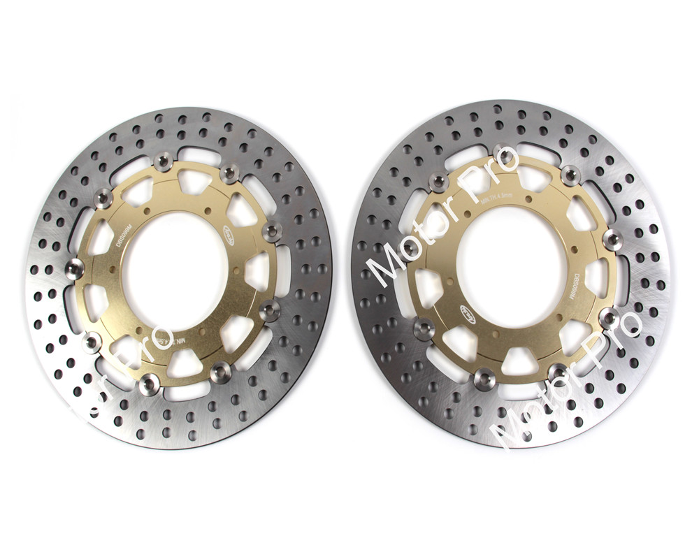 For BMW F800GS 2009 - 2015 2010 2011 2012 2013 2014 F700GS Motorcycle Front Brake Disc Disk Rotor F 700 800 GS F700 F800 800GS подставка для зонтов bailey good u 18 u18 18