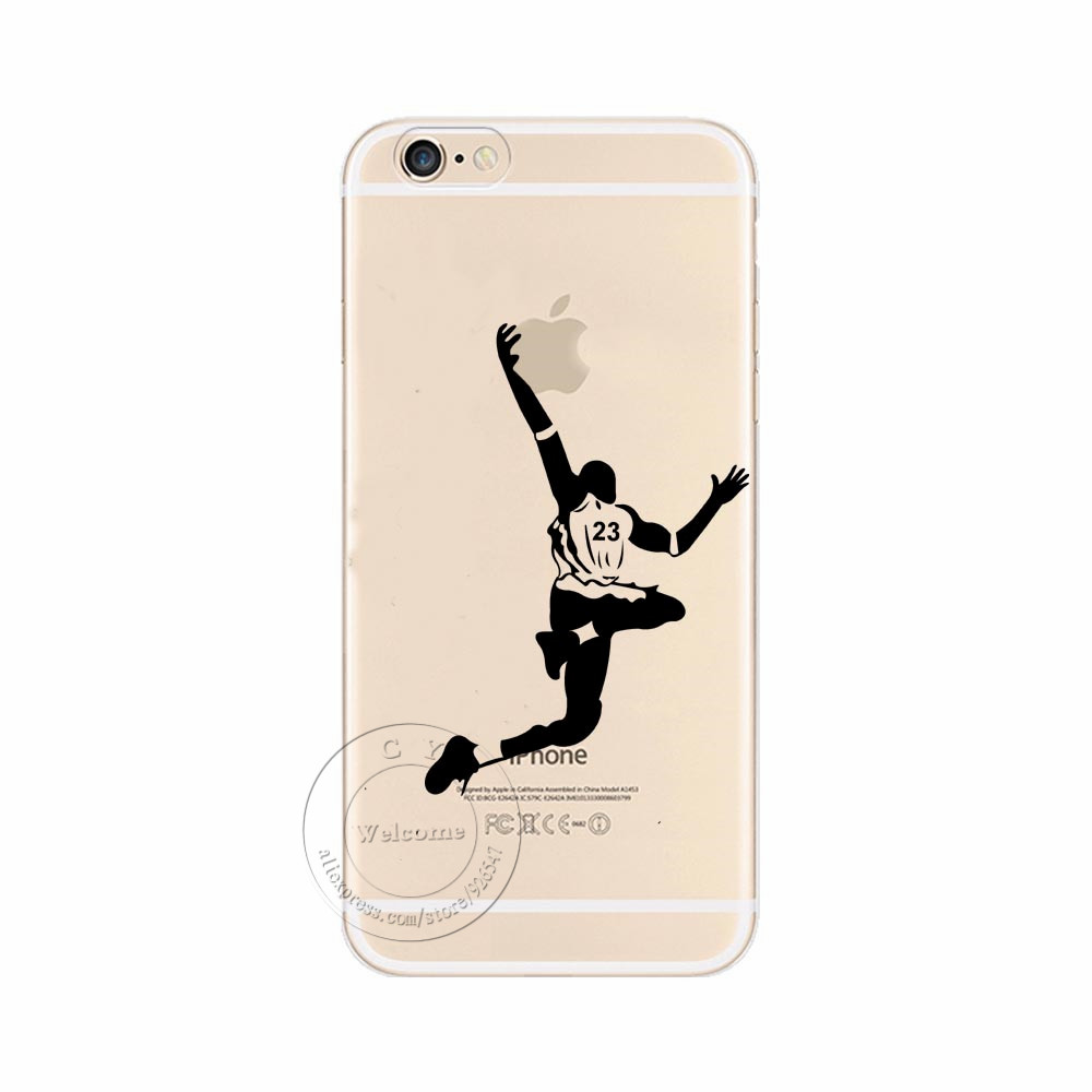 Coque Iphone S Handball