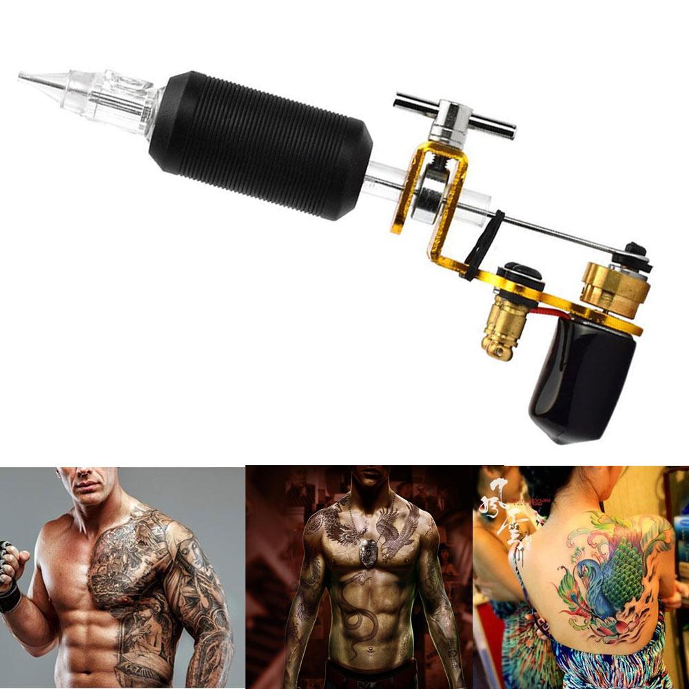 Small Tattoo Machine: Good Price Small Tattoo Machine Shader & Liner Assorted