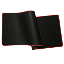 Wide XL Gaming Mouse Pad Locking Edge