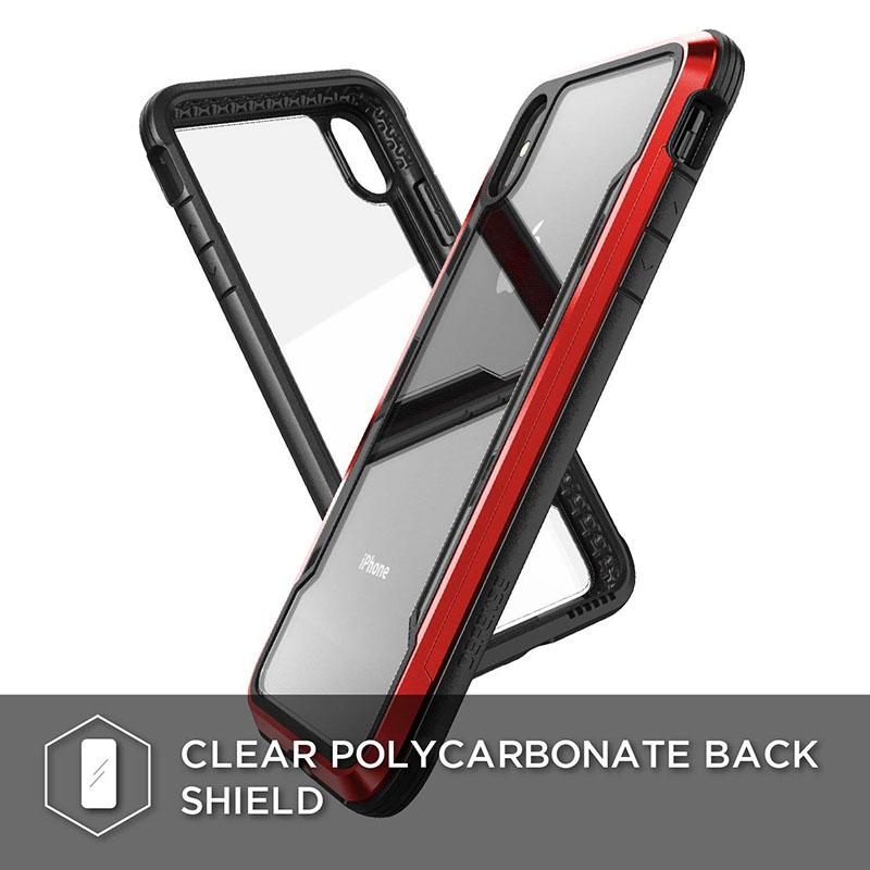מגן מקרה קאפה iPhone 19