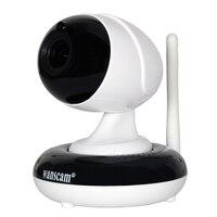 Wanscam HW0051 200 2 0MP 3x Optical Digital Zoom Support ONVIF Pan Tilt Infrared Network Indoor